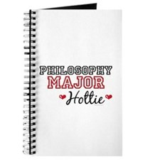 Philosophy Major Hottie Journal