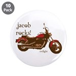 Twilight Jacob Motorcycle 3.5