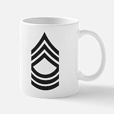Master Sergeant 11 Ounce Mug 8