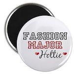 Fashion Major Hottie Magnet
