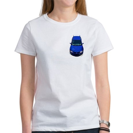 Women's Evolution T-Shirt! (white)