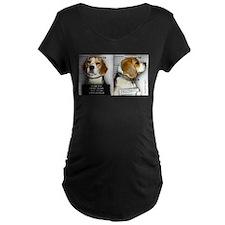 Unique Beagle T-Shirt