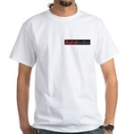 Twilight Lion and Lamb White T-Shirt