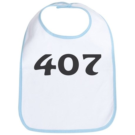 407 Area Code Bib