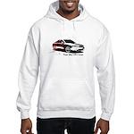 Twilight Stupid Volvo Owner Hooded Sweatshirt