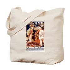 Clichy Carpets Tote Bag