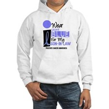 I Wear Light Blue For My Son-In-Law 9 Hoodie