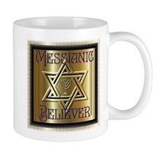 Messianic Believer 2 Mug