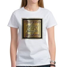 Messianic Believer 2 Tee