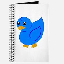 Cute Duckies Journal