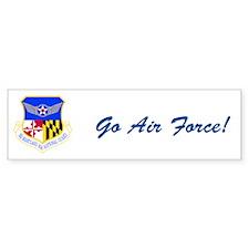 Maryland ANG Bumper Bumper Sticker