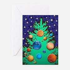Stellar Solstice Greeting Cards (Pk of 20)