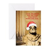 Atheist Greeting Cards (10 Pack)
