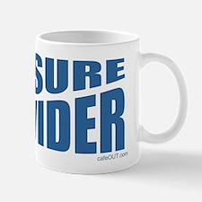 Pleasure Provider Mug