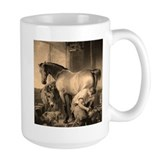Blacksmith Large Mugs (15 oz)