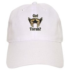 Got Torah? Hat