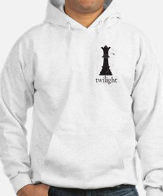 Twilight Chess Piece Hoodie
