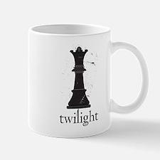 Twilight Chess Piece Mug