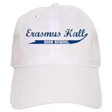 ERASMUS HALL Baseball Cap