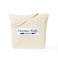 ERASMUS HALL Tote Bag