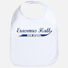 ERASMUS HALL Bib