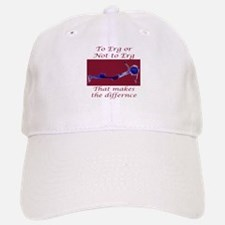 """To Erg or Not to Erg..."" Baseball Baseball Cap"
