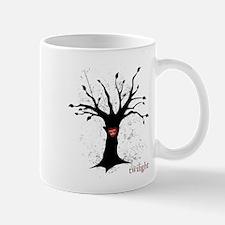 Twilight Edward Bella Tree Mug