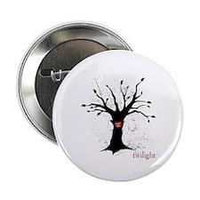 "Twilight Edward Bella Tree 2.25"" Button"