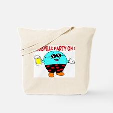 Proud Kentucky Tote Bag