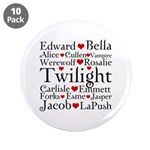 Twilight Hearts Collage 3.5