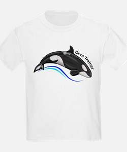 Orca Trainer T-Shirt