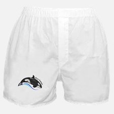 Orca Trainer Boxer Shorts