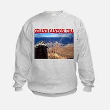 Grand Canyon, USA Sweatshirt