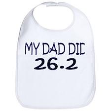 My Dad Did 26.2 Bib