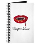 Vampire Lover Journal