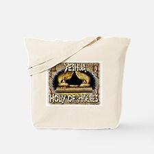 Holy of Holies! Tote Bag