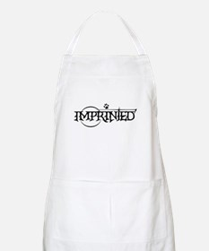 Imprinted BBQ Apron