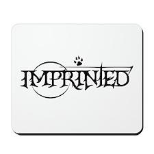 Imprinted Mousepad