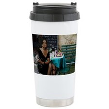 Italian Lunch Travel Mug