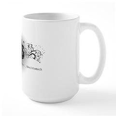 Shell Script Mug