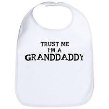 Trust Me: Granddaddy Bib
