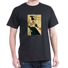 La Revue Blanche T-Shirt