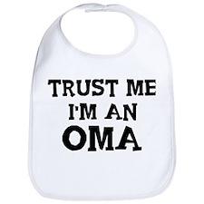 Trust Me: Oma Bib