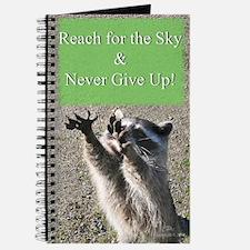 Reaching Raccoon Journal