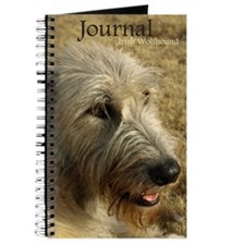Irish Wolfhound SA- Journal
