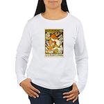 L'Ermitage Women's Long Sleeve T-Shirt