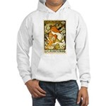 L'Ermitage Hooded Sweatshirt