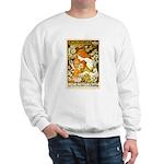 L'Ermitage Sweatshirt