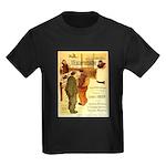 l'Escarmouche Kids Dark T-Shirt