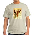 l'Escarmouche Light T-Shirt